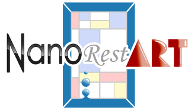 NanoRestArt - AIRI