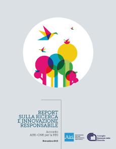 AIRI / Report sulla ricerca e innovazione responsabile