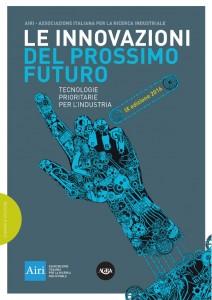 AIRI / Le innovazioni del prossimo futuro - Tecnologie prioritarie per l'industria