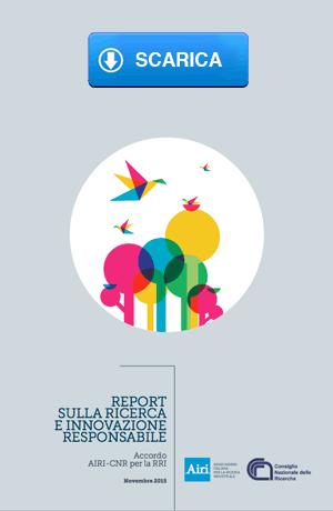 300×460 Report Ricerca e Innovazione