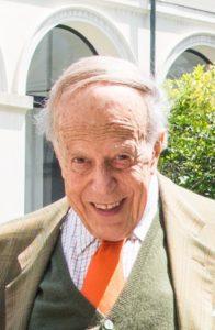 Un pomeriggio in memoria del Professor Renato Ugo, Presidente di Airi dal 1983 al 2019.