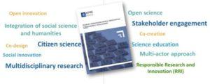 Ricerca e Innovazione aperta, partecipativa e responsabile: un glossario