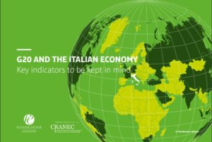 G20 and the Italian Economy. Key indicators to be kept in mind