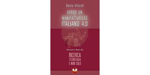 Verso un manifatturiero italiano 4.0
