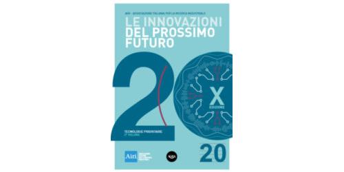 Le Innovazioni del Prossimo Futuro - Tecnologie Prioritarie Volume 2