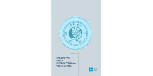 Barometro Airi della ricerca italiana 2011. Verso il 2020