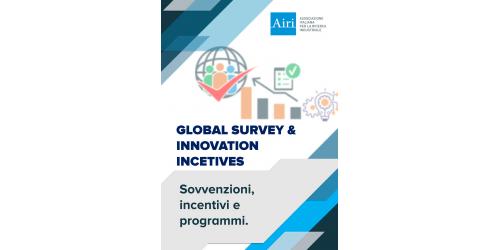Airi Global survey March 2021