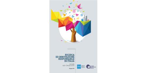 Ricerca ed Innovazione Responsabile in Italia 2019