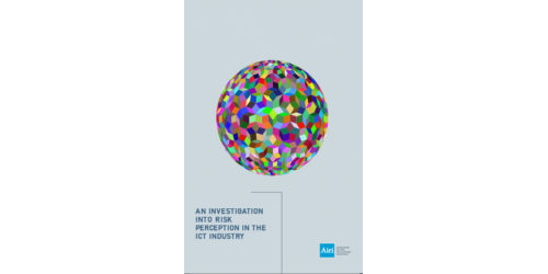 An Investigation into Risk Perception in the ICT Industry as a Core Component of Responsible Research and Innovation