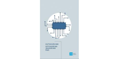 Outsourcing, offshoring e inshoring della R&S