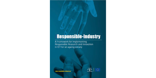 Implementing responsible R&I in ICT for an ageing society