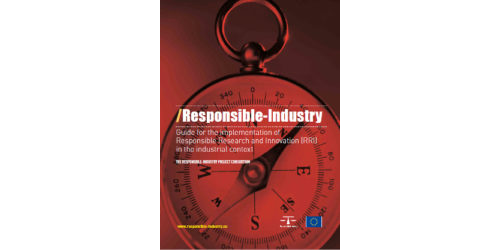 Guide for the implementation of Responsible Research and Innovation (RRI) in the industrial context