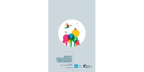 Report sulla Ricerca e Innovazione Responsabile