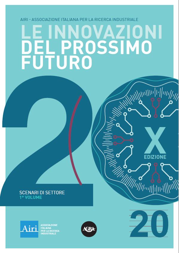 LE INNOVAZIONI DEL PROSSIMO FUTURO X EDIZIONE 2020-10-edizione